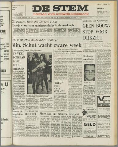 de Stem 1970-02-21
