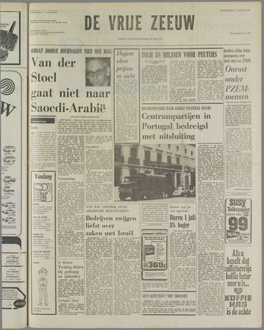 de Vrije Zeeuw 1975-03-13