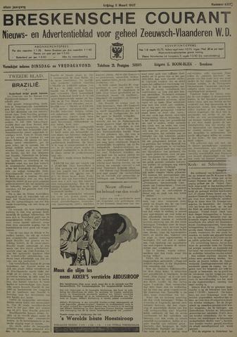 Breskensche Courant 1937-03-05