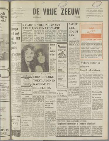 de Vrije Zeeuw 1973-08-25