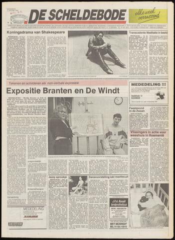 Scheldebode 1991-01-02
