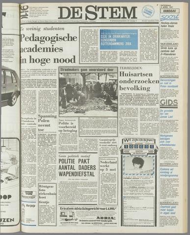 de Stem 1981-04-04
