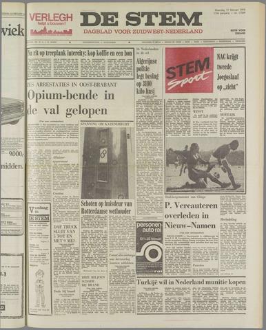 de Vrije Zeeuw 1975-02-17