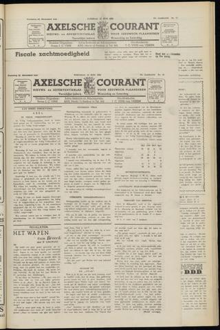 Axelsche Courant 1953-06-10