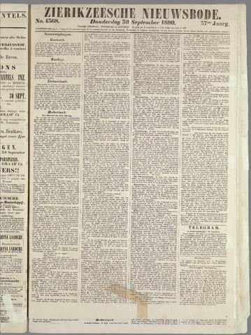 Zierikzeesche Nieuwsbode 1880-09-30