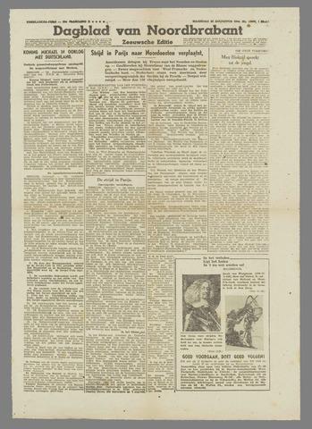de Stem 1944-08-28