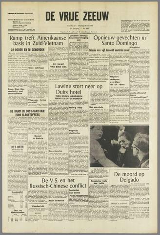 de Vrije Zeeuw 1965-05-17