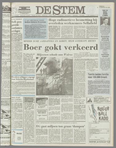 de Stem 1986-08-15