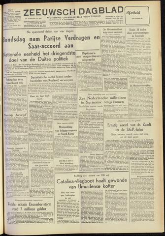 Zeeuwsch Dagblad 1955-02-28
