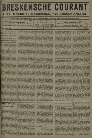 Breskensche Courant 1921-05-25