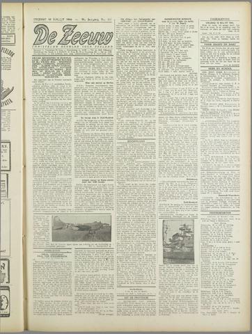 De Zeeuw. Christelijk-historisch nieuwsblad voor Zeeland 1944-03-10