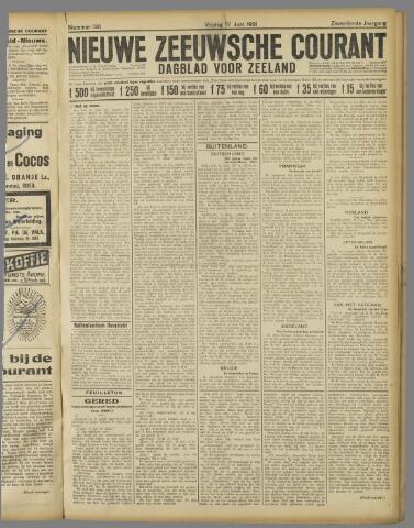 Nieuwe Zeeuwsche Courant 1921-06-17