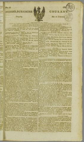 Middelburgsche Courant 1817-02-11