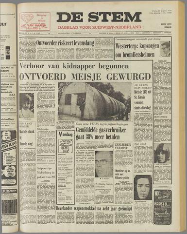 de Stem 1974-08-23