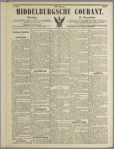Middelburgsche Courant 1905-12-19