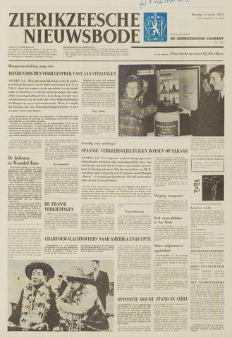 Zierikzeesche Nieuwsbode 1973-03-06