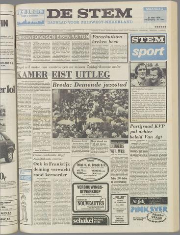 de Stem 1976-05-31