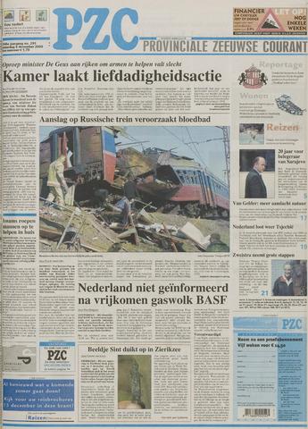 Provinciale Zeeuwse Courant 2003-12-06