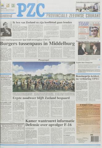 Provinciale Zeeuwse Courant 2000-07-05