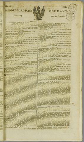 Middelburgsche Courant 1817-02-20