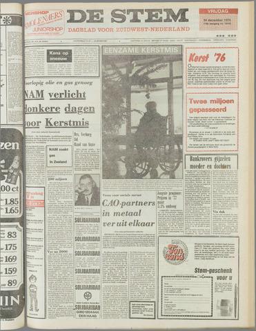 de Stem 1976-12-24