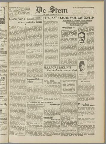 de Stem 1945-12-06