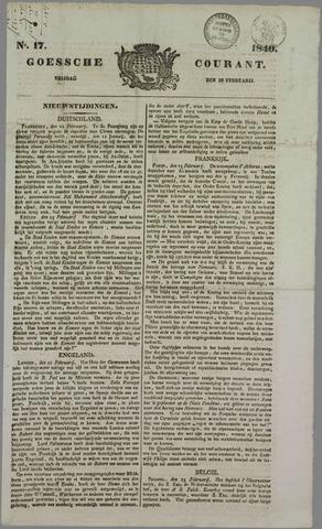 Goessche Courant 1840-02-28