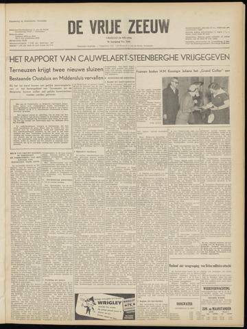 de Vrije Zeeuw 1954-05-14