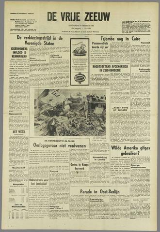 de Vrije Zeeuw 1964-10-08