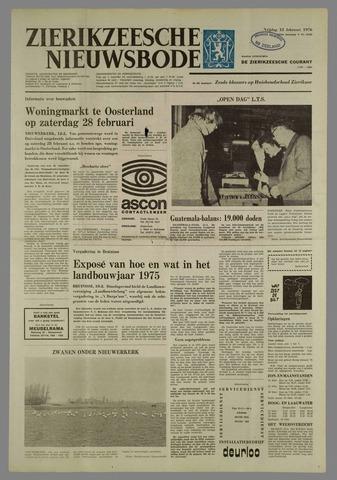 Zierikzeesche Nieuwsbode 1976-02-13