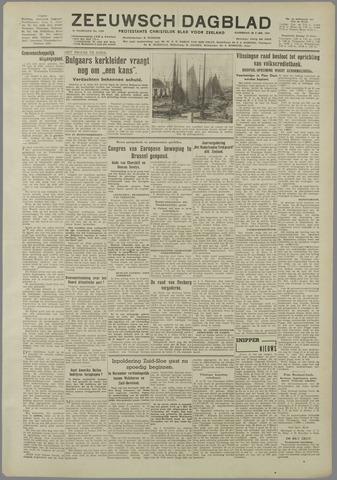 Zeeuwsch Dagblad 1949-02-26