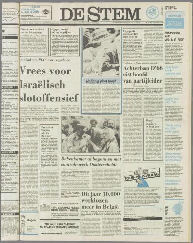 de Stem 1982-06-28