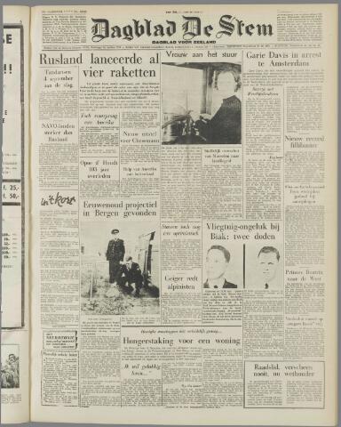 de Stem 1957-08-31