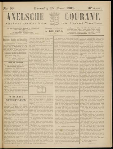 Axelsche Courant 1901-03-13