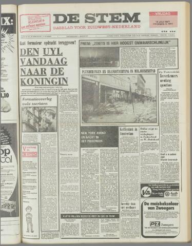 de Stem 1977-07-15