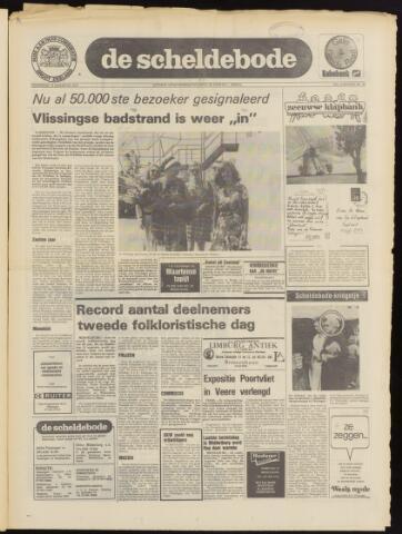 Scheldebode 1975-08-14