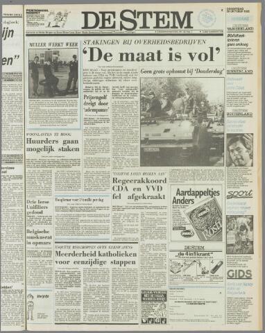 de Stem 1982-10-28