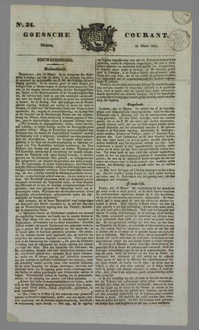 Goessche Courant 1834-03-24