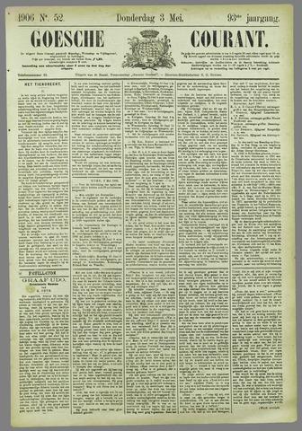 Goessche Courant 1906-05-03