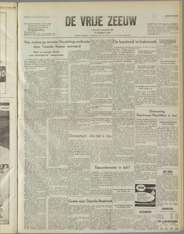 de Vrije Zeeuw 1958-03-14