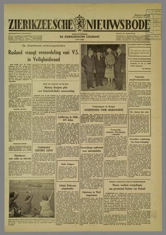 Zierikzeesche Nieuwsbode 1960-05-24