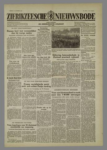 Zierikzeesche Nieuwsbode 1954-11-12