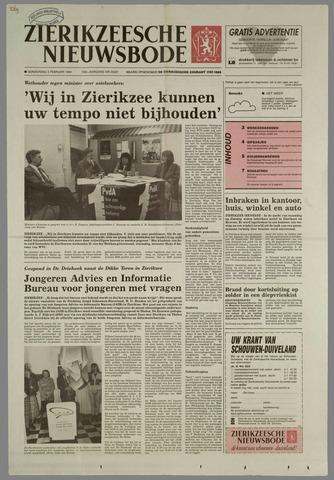 Zierikzeesche Nieuwsbode 1994-02-03