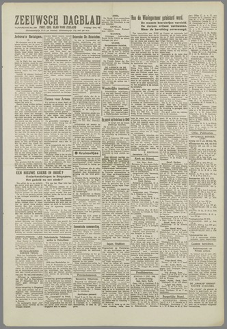 Zeeuwsch Dagblad 1945-12-07