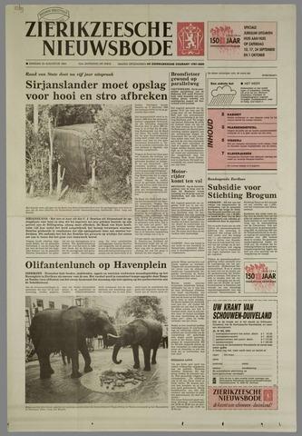 Zierikzeesche Nieuwsbode 1994-08-23