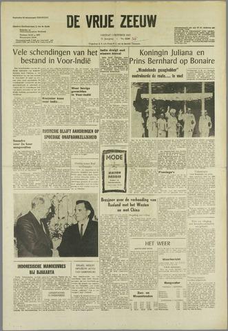 de Vrije Zeeuw 1965-10-01