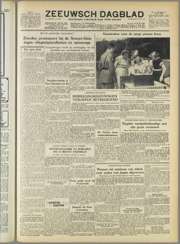 Zeeuwsch Dagblad 1952-08-06
