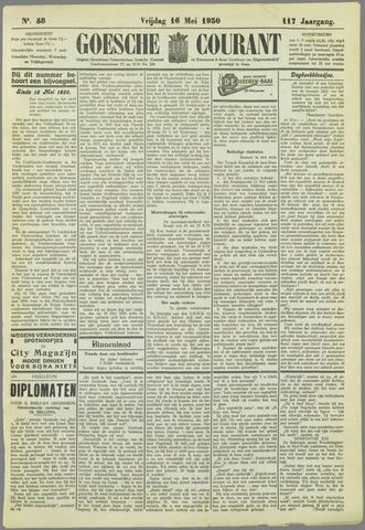 Goessche Courant 1930-05-16