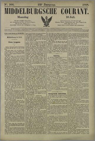 Middelburgsche Courant 1888-07-16