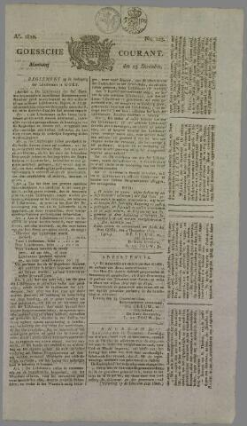 Goessche Courant 1820-12-25